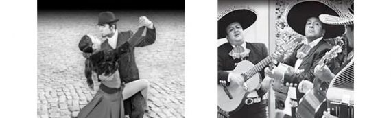 Conheça os livros 'Os mexicanos' e 'Os argentinos'