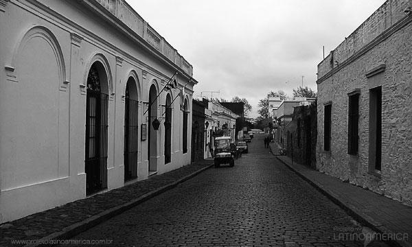 Colonia, Uruguai