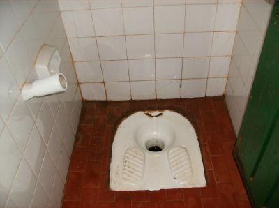 banheiro la aventura