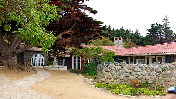 Casa de Neruda - Isla Negra