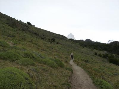 el-chalten-trekking ao fitz roy