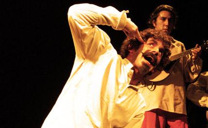 Cia. Tryo Teatro Banda (Santiago – Chile)
