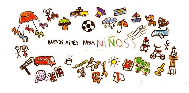 Buenos Aires para Niños