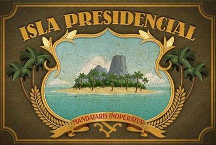 Ilha Presidencial
