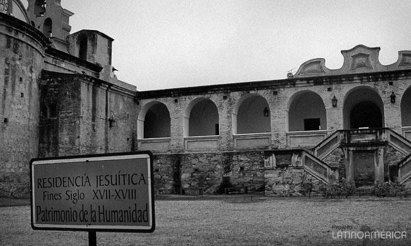 Estancia Jesuitica de Alta Gracia, Córdoba